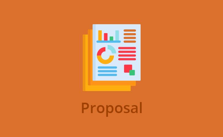 Jadwal Ujian Seminar Proposal Periode April ke-1 2021